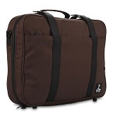 TONGA Messenger Bag [34CO007306] - Brown - Travel Shoulder Bag